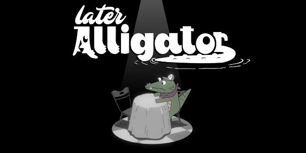 Newsbild zu Later Alligator schnappt demnächst auch nach der Nintendo Switch