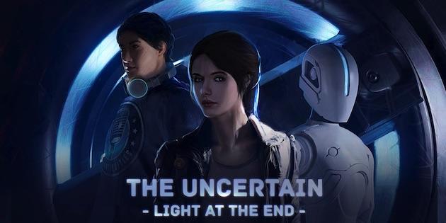 Newsbild zu The Uncertain: Light at the End – Postapokalyptisches Abenteuer für die Nintendo Switch angekündigt