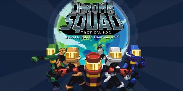 Newsbild zu Damit zurück ins Studio – Super Rare Games kündigt eine limitierte Retail-Fassung von Chroma Squad an