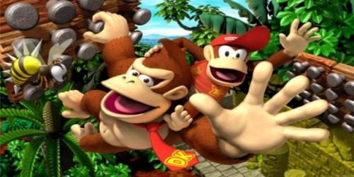 Newsbild zu Hier kommt der Virtual Console-Trailer zu Donkey Kong: Jungle Climber