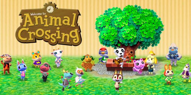"Newsbild zu Japan: Animal Crossing erhält in Shogakukan's ""Ciao""-Magazin einen eigenen Manga"