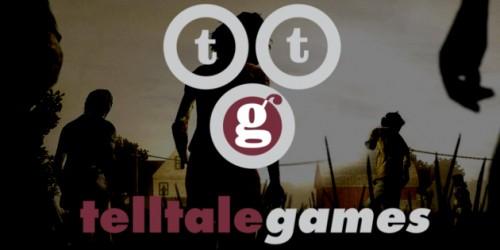 Newsbild zu LCG Entertainment kauft Telltale Games – Rückkehr des Studios geplant