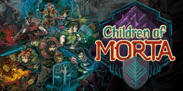 Newsbild zu Children of Morta feiert im Veröffentlichungstrailer sein Debüt auf Nintendo Switch