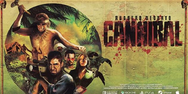Newsbild zu Die Geschichte der Cannibal-Filmtrilogie wird durch ein Videospiel auf der Nintendo Switch fortgesetzt