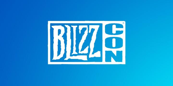 Newsbild zu Blizzard sagt die BlizzCon 2021 ab