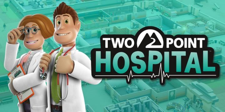 Newsbild zu Two Point Hospital: Nintendo Switch Online-Mitglieder haben ab nächster Woche Zugriff auf eine kostenlose Probeversion der Simulation