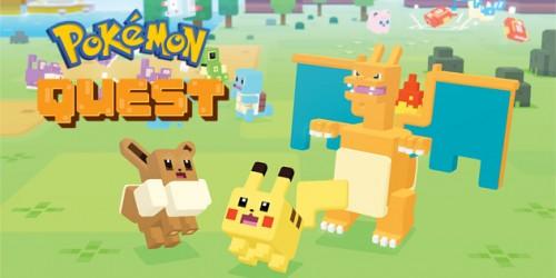 Newsbild zu Pokémon Quest erreicht mehr als 10 Millionen Downloads für Android und iOS – weitere Daten veröffentlicht