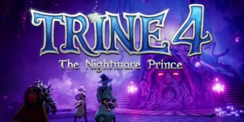 Newsbild zu Trine 4: The Nightmare Prince – Stürzt euch mit dem kostenlosen DLC in ein tierisches Abenteuer