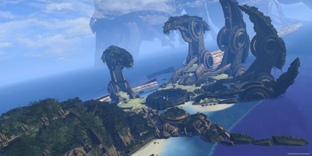 Newsbild zu Nintendo verschenkt kostenlose Hintergrundbilder zum Start von Xenoblade Chronicles: Definitive Edition