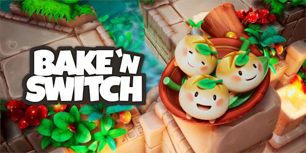 Newsbild zu Kickstarter-Kampagne von Bake 'n Switch erfolgreich – zusätzliche Stretch Goals vorgestellt