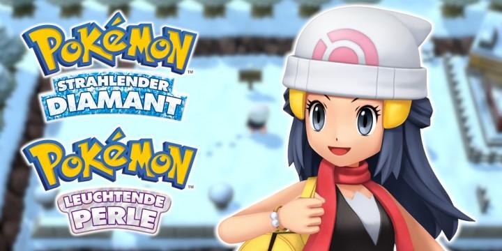 Newsbild zu Pokémon Strahlender Diamant und Leuchtende Perle – Merchandise deutet auf Rückkehr der Mega-Entwicklungen hin