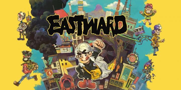 Newsbild zu Eastward im Test – Postapokalyptisches Abenteuer voll emotionaler Höhen und Tiefen