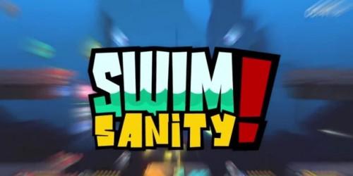 Newsbild zu Swimsanity! soll noch diesen Sommer für Nintendo Switch erscheinen