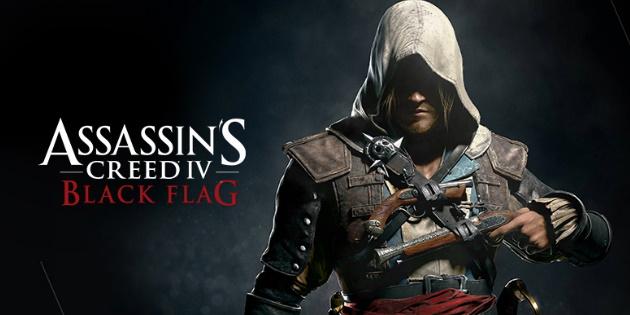 Newsbild zu Griechischer Händler listet Assassin's Creed IV: Black Flag & Rogue Remastered für Nintendo Switch