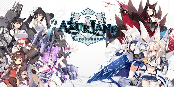 Newsbild zu Nintendo Switch-Version von Azur Lane: Crosswave setzt Kurs auf westliche Gefilde