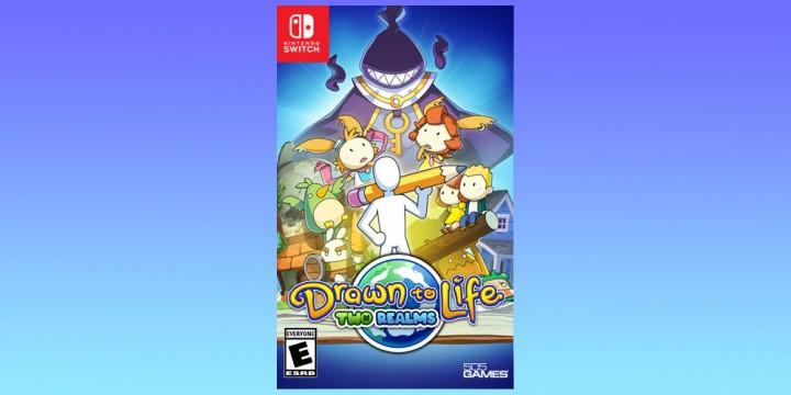 Newsbild zu Nintendo DS-Serie Drawn to Life feiert bald Comeback auf der Nintendo Switch