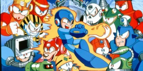 Newsbild zu Unboxing-Video zeigt nordamerikanische Mega Man Legacy Collection-Collector's Edition