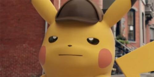Newsbild zu Nordamerika: Detective Pikachu kommt im Mai 2019 in die Kinos