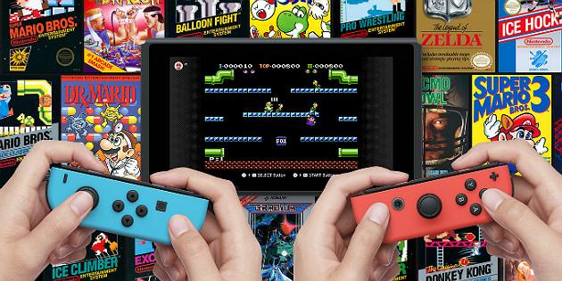 Newsbild zu Romans Blickwinkel: Schickt endlich das NES in Rente!