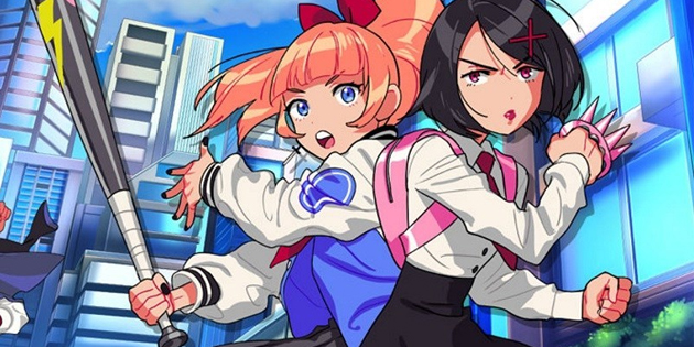 Newsbild zu Japan: Neuer Trailer zu River City Girls erschienen
