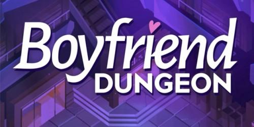 Newsbild zu Boyfriend Dungeon erscheint 2020 für Nintendo Switch