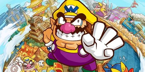 Newsbild zu Pixel-Power #27: Wario Land: The Shake Dimension (Wii)