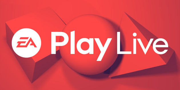 Newsbild zu Nicht einschlafen! Die EA Play Live 2020 startet um 1 Uhr