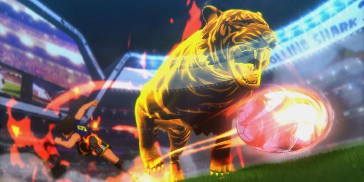 Newsbild zu Formt eure eigene Traummannschaft – Neuer Modus in Captain Tsubasa: Rise of New Champions vorgestellt