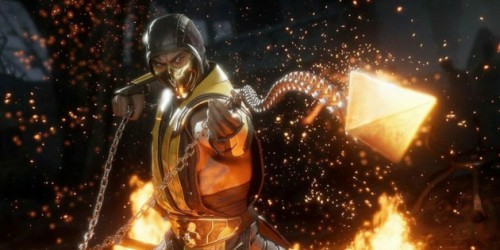 Newsbild zu Mortal Kombat 11: Trailer zeigt Friendship-Finisher – Aftermath Kollection erscheint in Nordamerika auch als Handelsversion