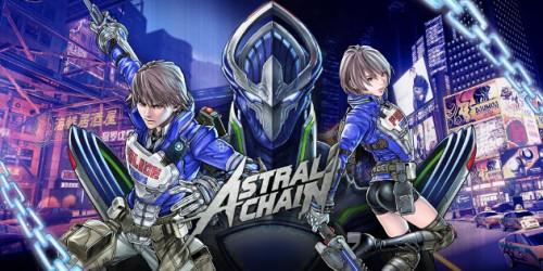 Newsbild zu Astral Chain: PlatinumGames offen für Veröffentlichung auf weiteren Plattformen