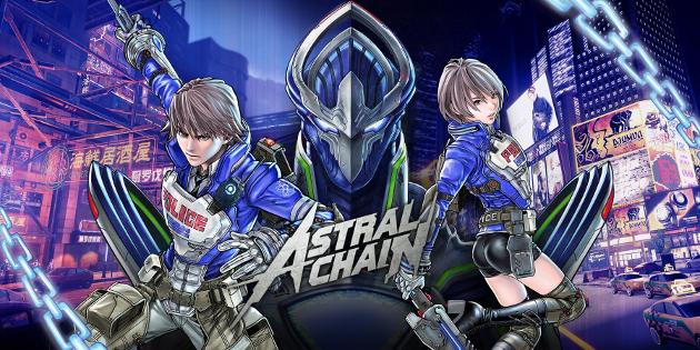 Newsbild zu Nintendo veröffentlicht den Soundtrack aus dem ersten Trailer von Astral Chain