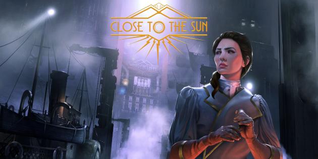 Newsbild zu Horror auf dem größten Schiff der Welt: Launch-Trailer zu Close to the Sun veröffentlicht
