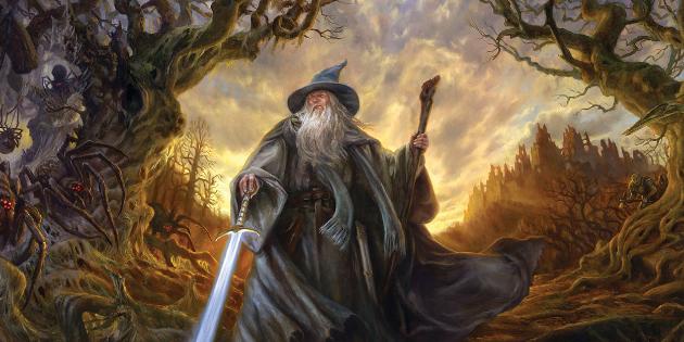 Newsbild zu Veröffentlichung von The Lord of the Rings: Adventure Card Game erneut verschoben