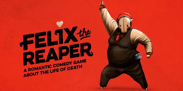 Newsbild zu Nintendo Switch-Spieletest: Felix the Reaper