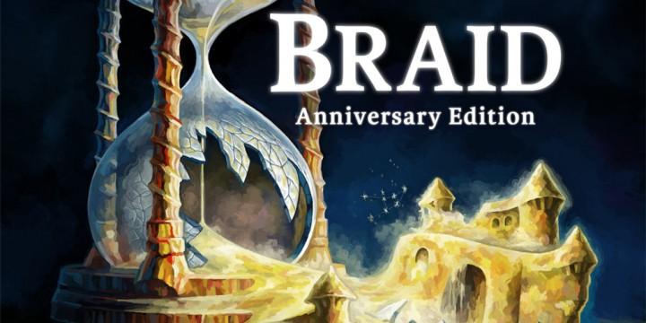 Newsbild zu Zeitumstellung mal anders – Braid Anniversary Edition wird für Nintendo Switch veröffentlicht