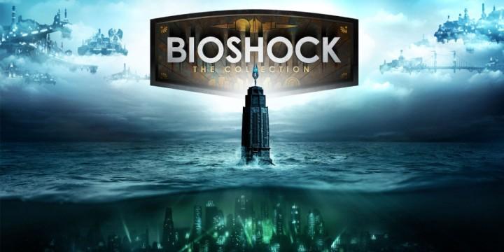 Newsbild zu Drei Shooter-Klassiker zum Spitzenpreis – BioShock: The Collection für 19,99 € bei unseren Partnershops