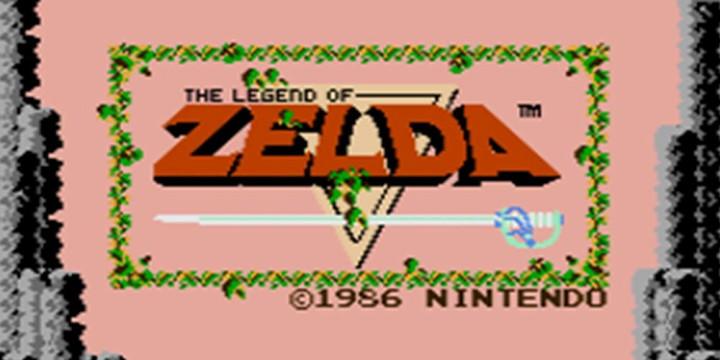 Newsbild zu The Legend of Zelda feiert Jubiläum – Heute vor 35 Jahren startete Link sein erstes Abenteuer