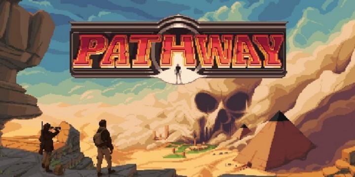 Newsbild zu Stürzt euch am 27. Mai mit Pathway in mysteriöse Abenteuer