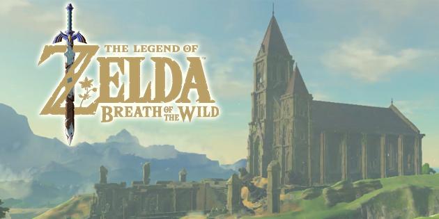 Newsbild zu Hidemaro Fujibayashi über die Streichung einiger Wii U-GamePad-Funktionen bei The Legend of Zelda: Breath of the Wild