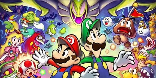 Newsbild zu Neuer Trailer zu Mario & Luigi: Superstar Saga + Bowsers Schergen stellt die Stimmen der Fachpresse in den Fokus