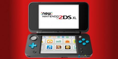 Newsbild zu Amerikanische Werbespots zu Miitopia, Hey! Pikmin und zum New Nintendo 2DS XL veröffentlicht