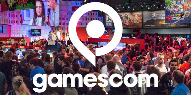 Newsbild zu gamescom 2019 // Schaut euch um 20 Uhr die gamescom Opening Night Live an