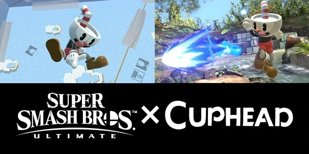 Newsbild zu Super Smash Bros. Ultimate x Cuphead: Indie-Entwickler bedanken sich bei Masahiro Sakurai