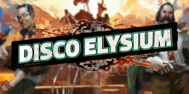 Newsbild zu Disco Elysium präsentiert sich in einem neuen Trailer