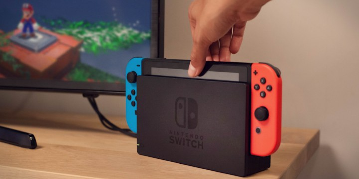 Newsbild zu Nintendo Switch: System-Update 10.1.0 erschienen