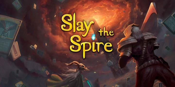 Newsbild zu Slay the Spire: The Board Game – Contention Games arbeitet an einer Brettspielumsetzung des hochgelobten Kartenspiels