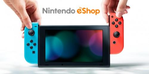Newsbild zu Die Nintendo-Downloads der Woche für den 09.03.2017