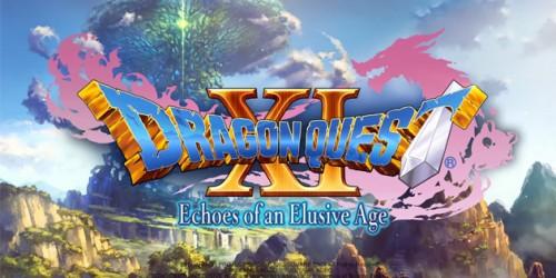 Newsbild zu Typisch Japan: Convenience Store Lawson dekoriert im Dragon Quest XI-Design
