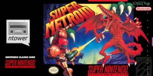 Newsbild zu Super Metroid: Entwickler spricht über versteckten Hinweis auf damaliges Date im Spiel