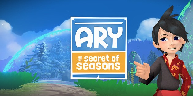Newsbild zu PAX East 2020 // Modus Games zeigt neues Spielematerial von Ary and the Secret of Seasons